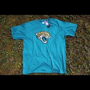 Jalen Ramsey 20 Jacksonville Jaguars Tshirt jersey